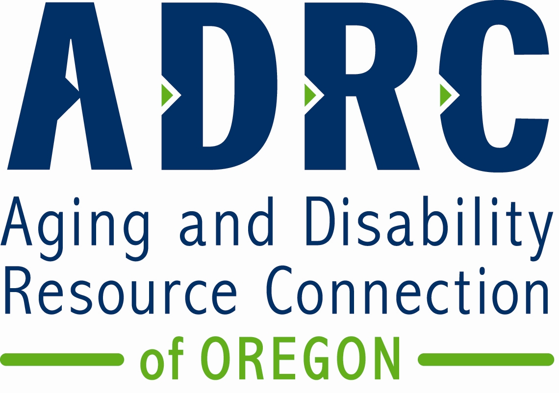 Image and Link to the Aging and Disability Resource Council of Oregon