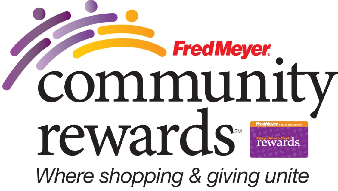 Inage and link to the Fred Meyer Community Rewards Program